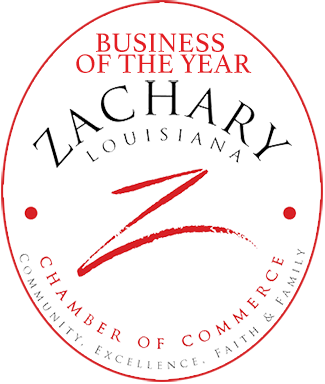 Zachary Martial Arts & Leadership Academy business of the year