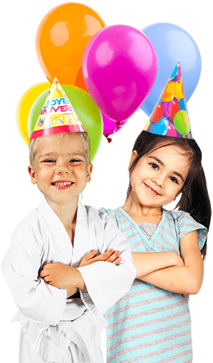 Martial Arts Zachary Martial Arts & Leadership Academy - Birthday Parties