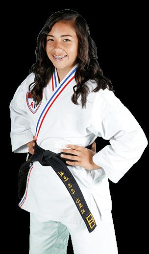 ATA Martial Arts Zachary Martial Arts & Leadership Academy - Karate for Kids